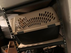 Pet carrier for a medium size dog for Sale in Las Vegas, NV