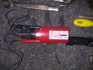Ac ,dc volt meter for Sale in San Antonio, TX