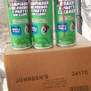 Limpiador De Frenos for Sale in Chino, CA