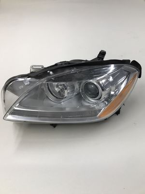 Headlight Left For MERCEDES W166 2011-2015 Genuine A1668205259 OEM for Sale in Glendale, CA