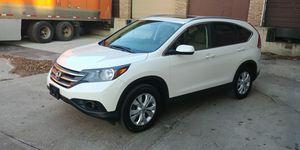 2012 Honda CRV EX-L AWD for Sale in Chicago, IL