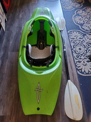 Dagger Crazy 88 6.2 Kayak for Sale in Aurora, CO