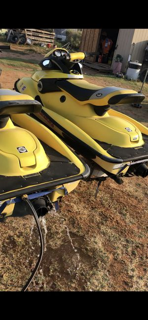 Seadoo jet sky for Sale in Odessa, TX