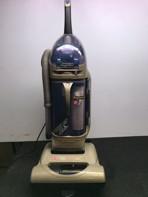 Vacuum Cleaner Hoover Wind Tunnel for Sale in Peoria, IL