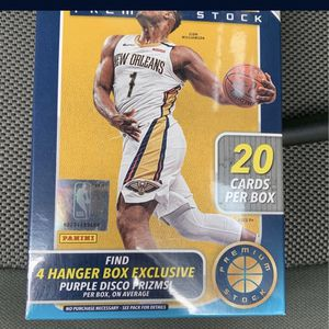 NBA Hanger Hoops Box Sports for Sale in Duncanville, TX