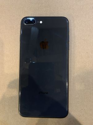 T-Mobile Metro PCS iPhone 8 Plus 64GB Clean ICloud Clean IMEI for Sale in Baltimore, MD