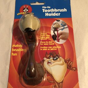 Toothbrush Holder Looney Tunes for Sale in Woodlyn, PA