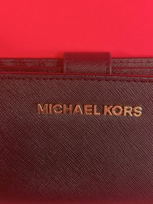 Micheal kors Black Wallet for Sale in Memphis, TN
