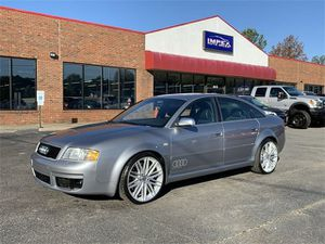 2003 Audi RS6 for Sale in Greensboro, NC
