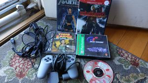PlayStation 1 and 2 games for Sale in North Providence, RI
