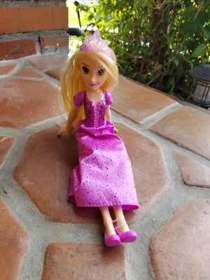 Rapunzel doll, disney tangled for Sale in South Gate, CA