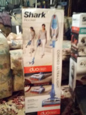 """SHARK""rocket corded ultra light vacuum cleaner for Sale in Tualatin, OR"