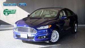 2016 Ford Fusion Energi for Sale in Carlsbad, CA