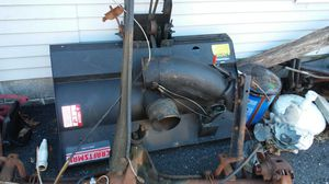CRAFTSMAN SNOW THROWER for Sale in Middleburg, PA