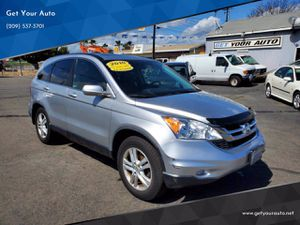 2010 Honda CR-V for Sale in Ceres, CA