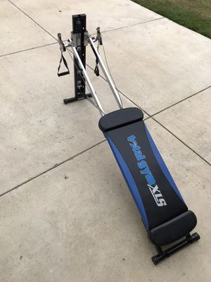 Total Gym XLS for Sale in Paso Robles, CA