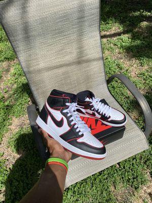 "Jordan 1 ""bloodline"" for Sale in Glenn Heights, TX"