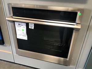 TAKE HOME FOR $40 DOWN! Samsung Single Wall Oven Built In Stainless Steel #2756 for Sale in Chandler, AZ
