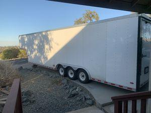 Enclosed trailer for Sale in Ione, CA