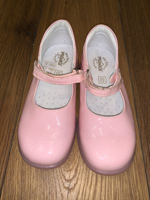 Primigi Light Pink Patent Mary Jane Kids for Sale in Deerfield, IL