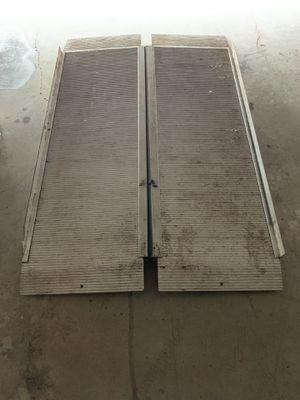 Medical suitcase ramp for Sale in Abilene, TX