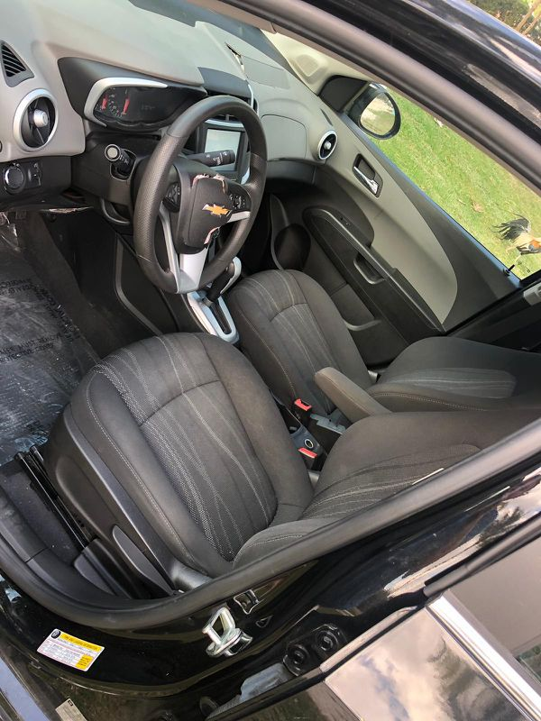 2017 Chevy Sonic for sale