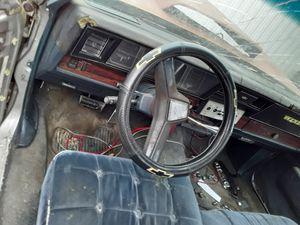 Chevy caprice parts 88 for Sale in Miami, FL