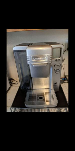 Cusinart coffee maker for Sale in Upland, CA