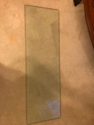 Glass table toppers for Sale in Tomball, TX