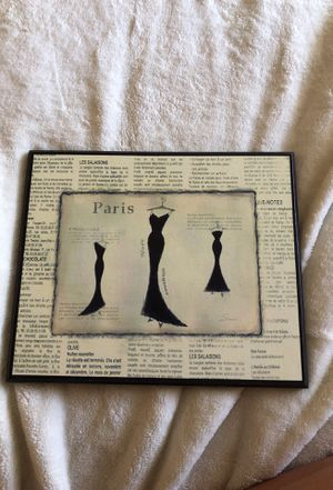 Room decor piece for Sale in Ellicott City, MD