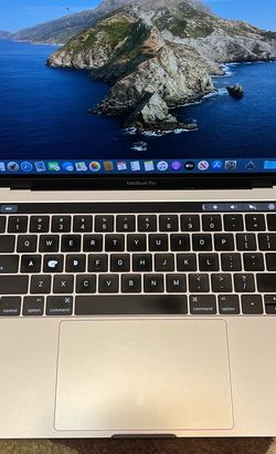 "MacBook Pro 13"" Touch Bar 2.9ghz i5 16gb Ram for Sale in Brooklyn,  NY"