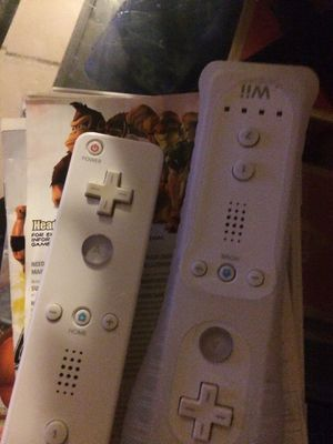 Wii games for Sale in Moreno Valley, CA