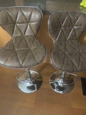 Four Bar stool chairs for Sale in Allen Park, MI