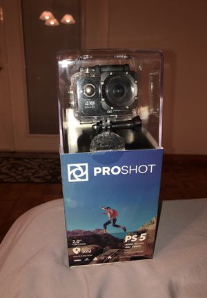 ProShotHD PS 5 Camera for Sale in Whittier, CA