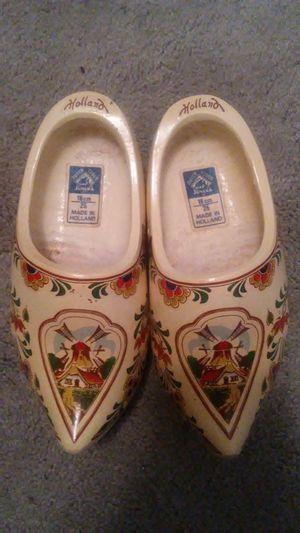 Dutch clogs for Sale in Dixon, MO