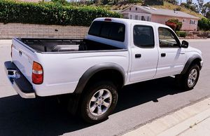 Four Brand 2003 Toyota Tacoma for Sale in Las Vegas, NV