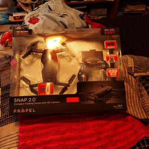 Propel Snap 2.0 Drone for Sale in Sterling, VA