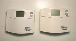 Programmable thermostats, 2! for Sale in Fort Lauderdale, FL