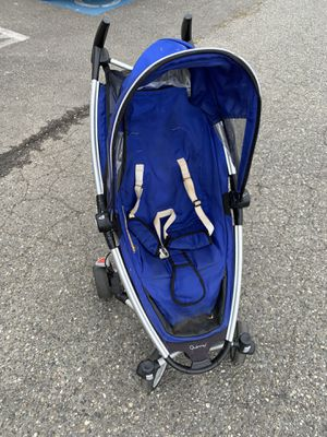 Quinny luxury brand stroller for Sale in Seattle, WA