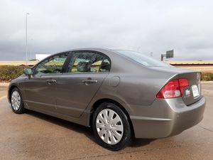 HONDA CIVIC 2006 for Sale in Dallas, TX
