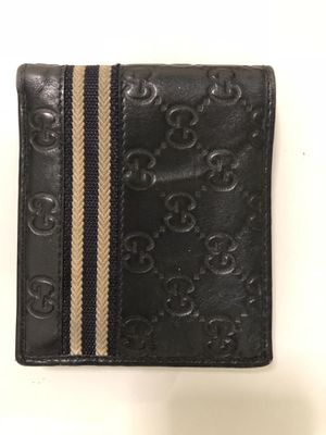 Gucci Bifold Wallet for Sale in Chicago, IL