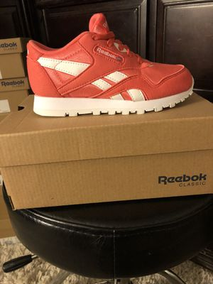 Reebok Classic Kids Shoes for Sale in Milpitas, CA