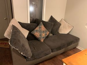 Two pieces couch for Sale in Lexington, KY