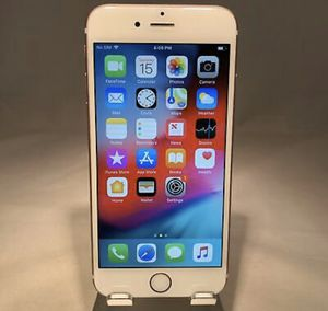 iPhone 6s Rose Gold 64Gb for Sale in Lynwood, CA