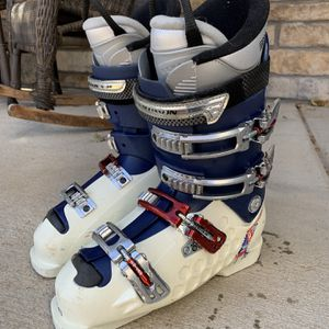 Salomon Ski Boots for Sale in Littleton, CO