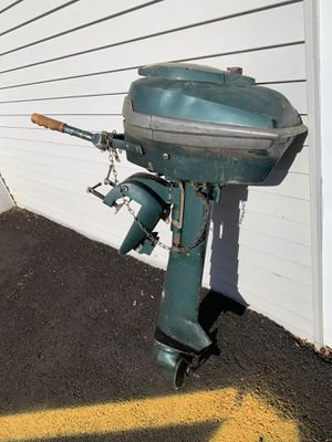 Boat motor for Sale in Waite Hill, OH