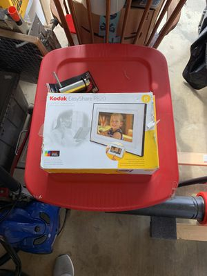 Kodak EasyShare p820 for Sale in Alexandria, LA