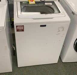 Maytag MVWX655DW WASHER TDO for Sale in China Spring,  TX