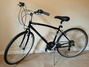 Large 21 Speed JAMIS Hybrid Cruiser Bike LIKE NEW! for Sale in Miami, FL