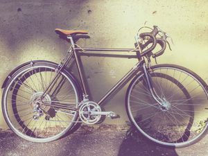 Rides perfect!! Vintage road bike for Sale in Portland, OR